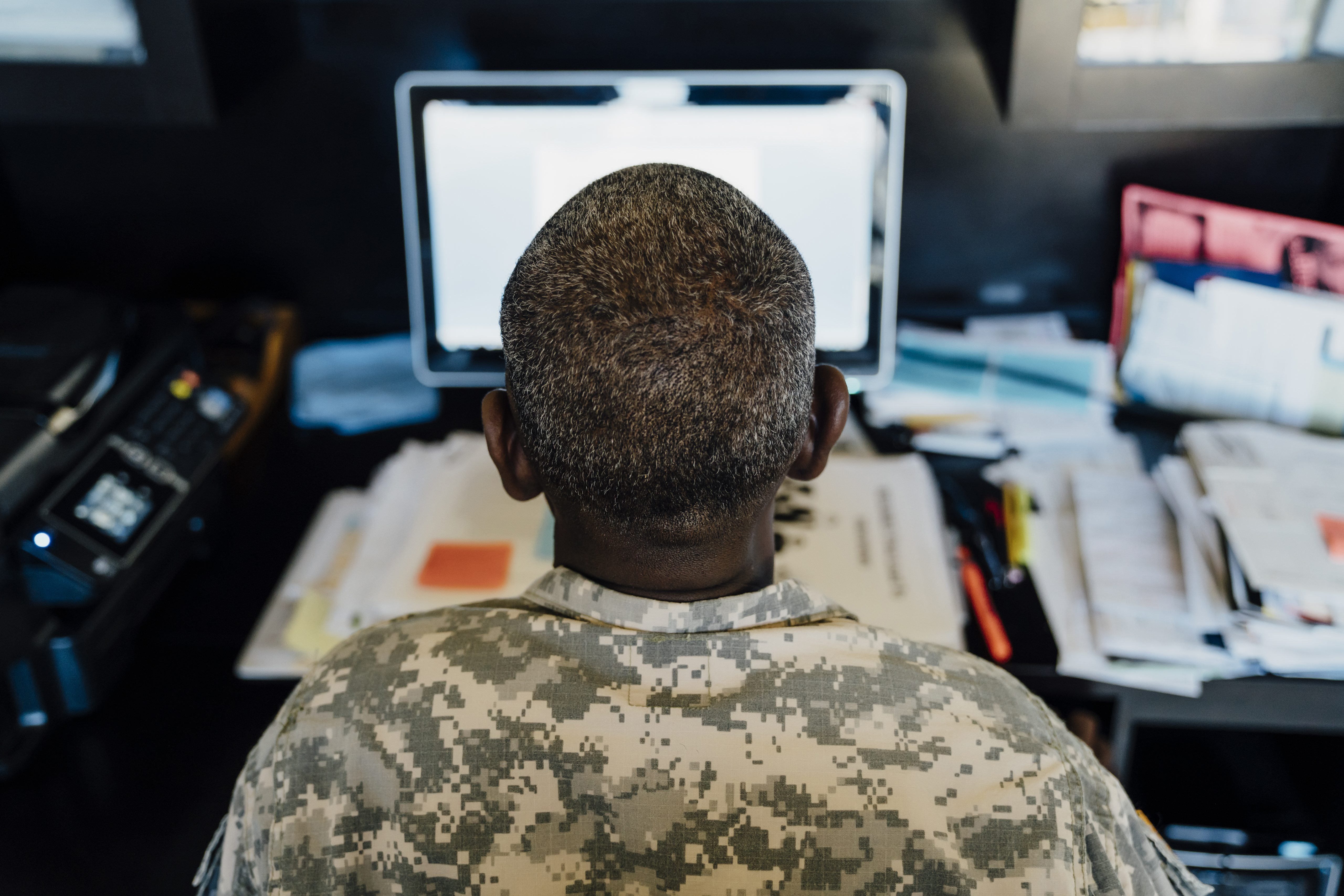 The Major Challenge Vets Face Before Leaving The Military –And How to Overcome
