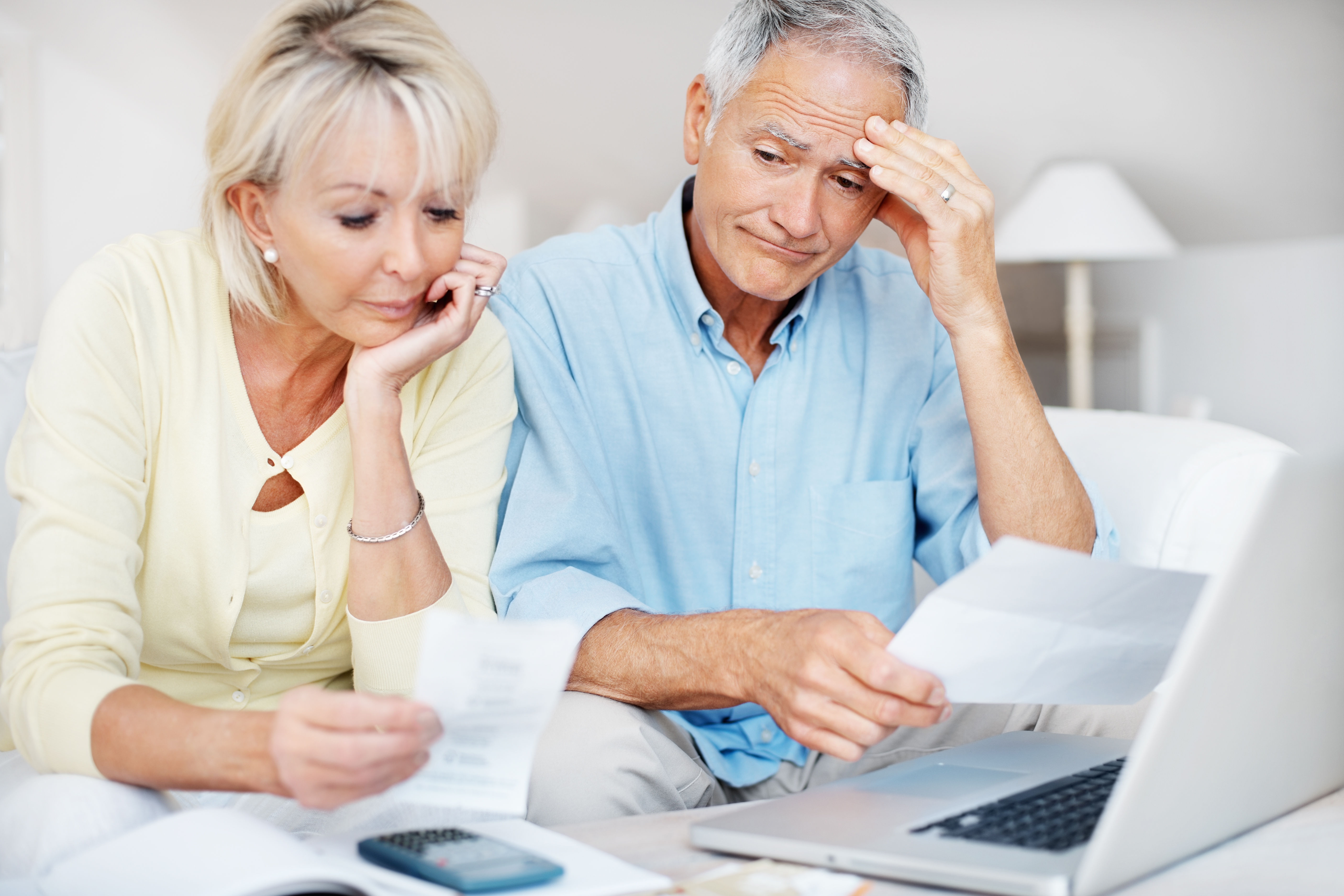 Older Americans with student loan debt are seeing a portion of their Social Security checks removed.