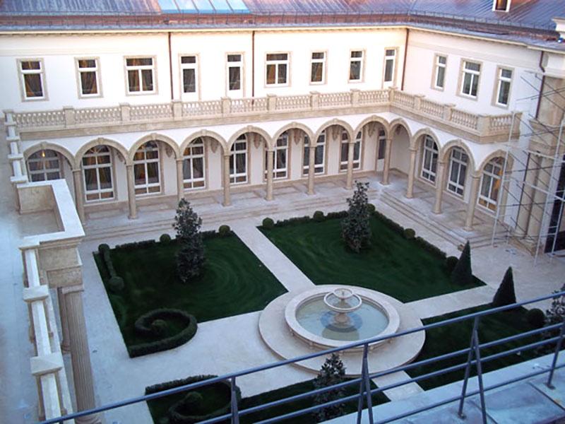 Putin's Black Sea Palace