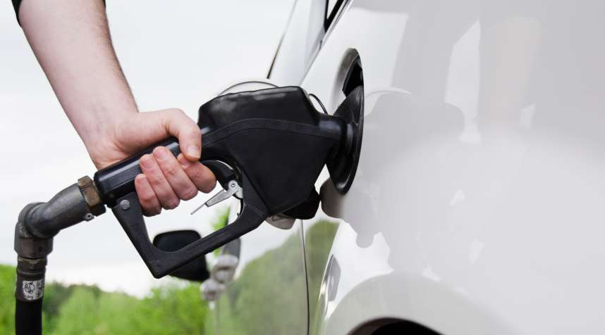 Gas prices around the country are expected to skyrocket.