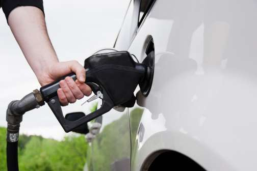 Gas Prices Are Expected to Spike to Their Highest Level in Three Years