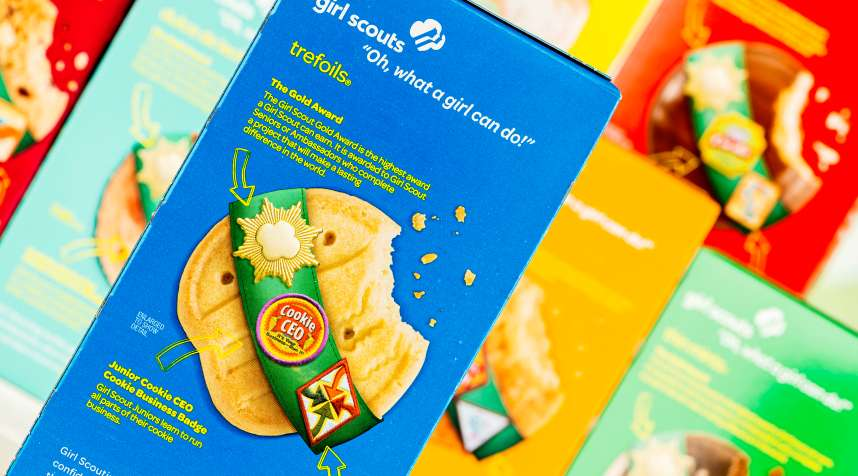 Girl Scout cookies prices are set to increase.