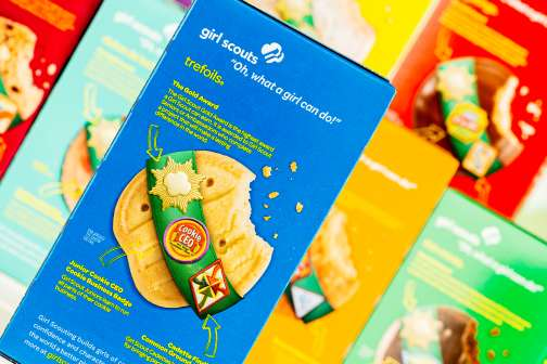 Girl Scout Cookie Prices Are Going Up Again