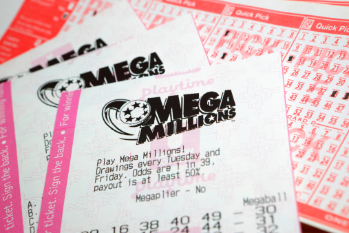 You Have Until Friday to Buy a Mega Millions Ticket That Could be Worth at Least $350 Million