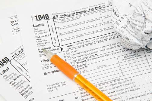 This Tax Trick Could Be Incredibly Useful in 2017
