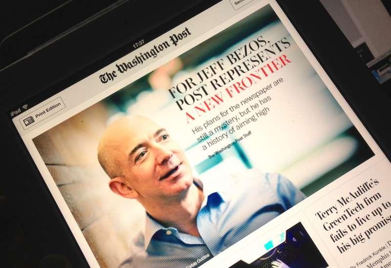 Free Washington Post Ways To Get A Free Subscription Money