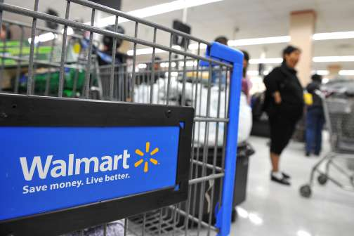 Walmart Has a Plan to Become the Cheapest Grocery Store in Town