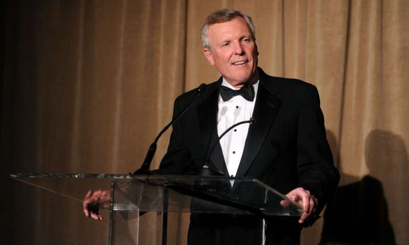CEO of Charter Communications Thomas Rutledge