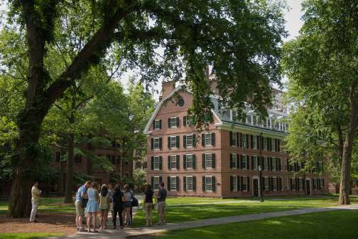 The 15 Colleges Where Studying Liberal Arts Pays Big
