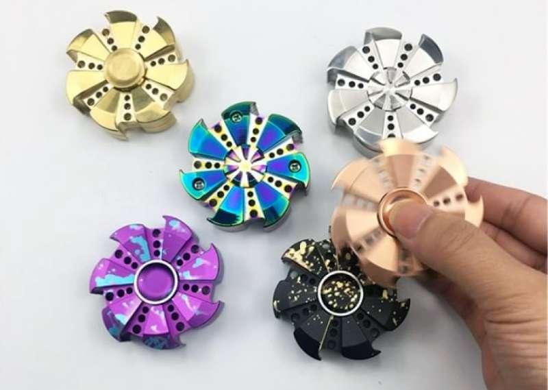 GoSpinner fidget spinners