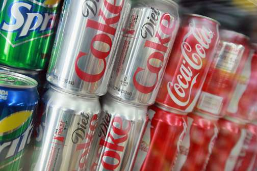 Coke Is Raising Prices – and Blaming President Trump's Tariffs