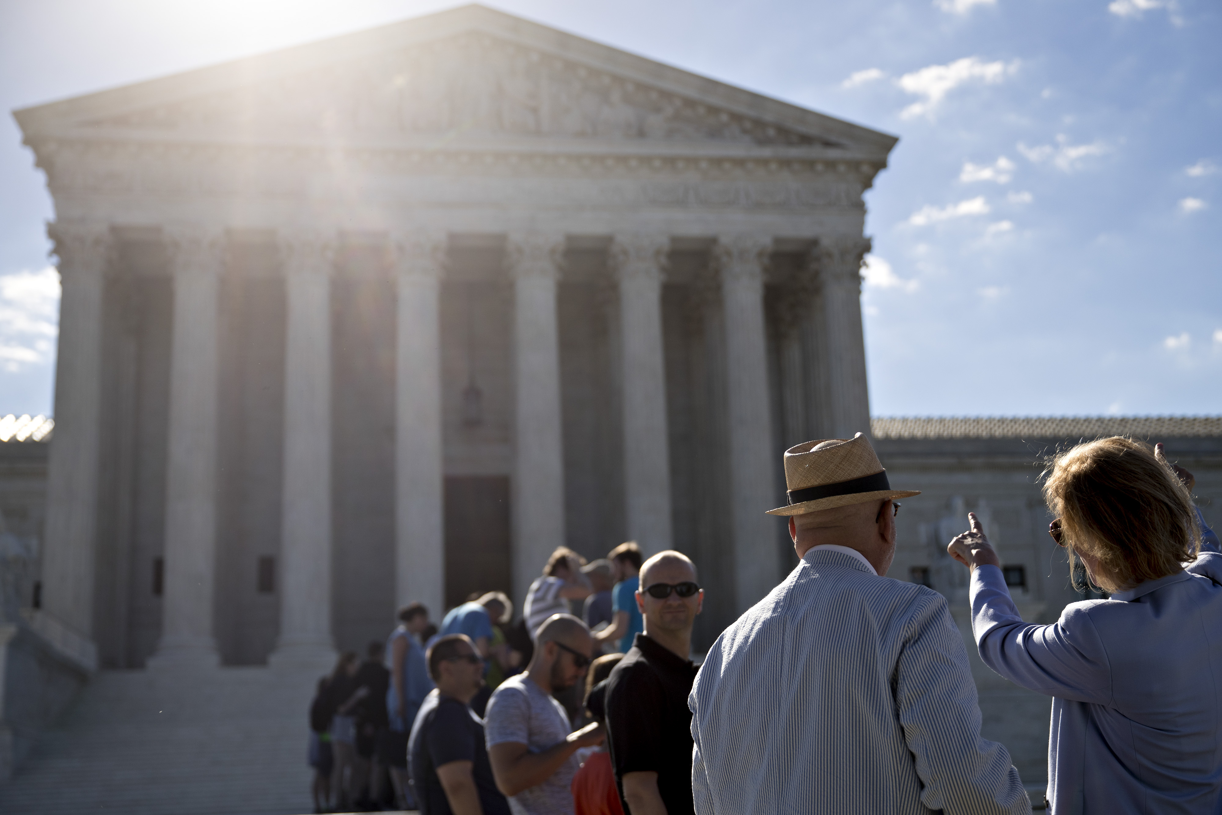 What the Supreme Court's Travel Ban Decision Means for Travelers