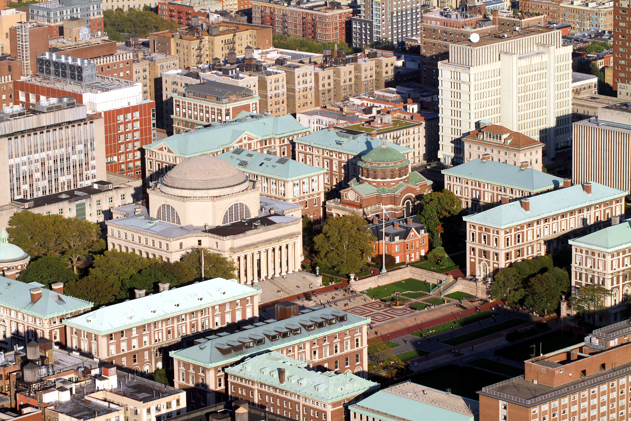 Researchers Say You Should Go to College in a Big City. Here's Why