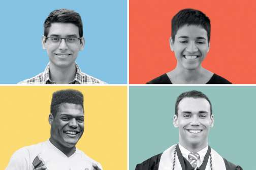 4 Recent Grads Tell Us Why They Chose Money's Top Colleges