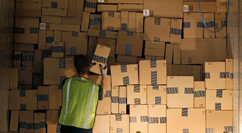 Retailers have their work cut out for them to compete with Amazon on Amazon Prime Day.