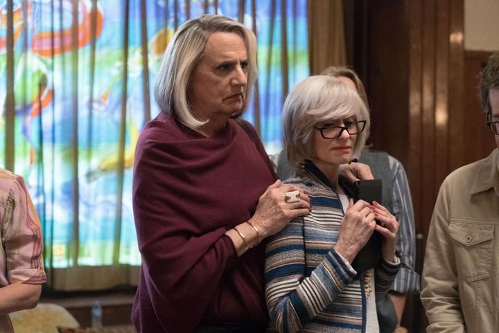 This Under-the-Radar Trump Administration Change Could Make Life Even Harder for Transgender Seniors