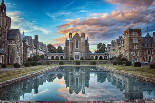 The 46 Best Colleges for Getting Big Merit Scholarships