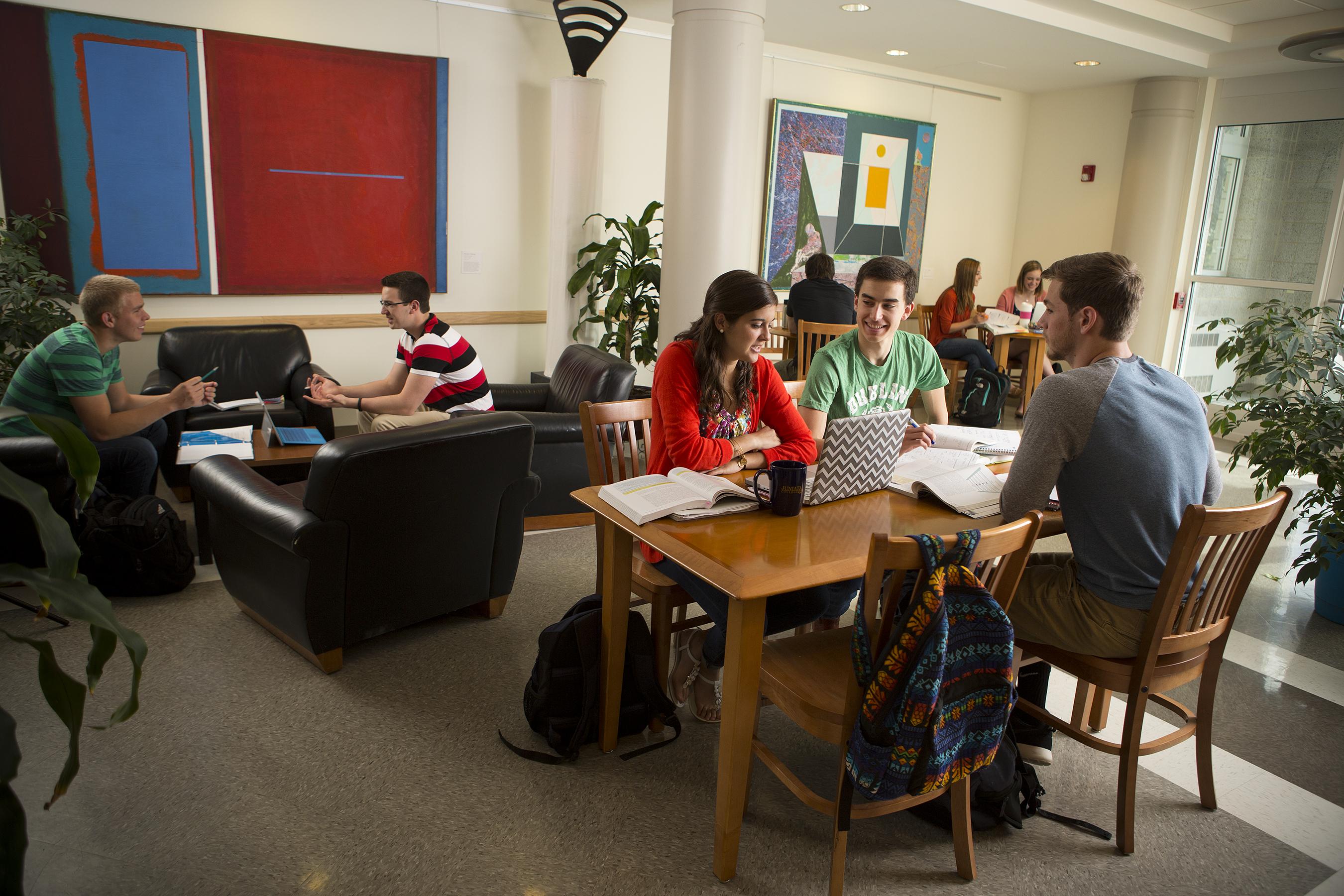 Dale Hall Study Group