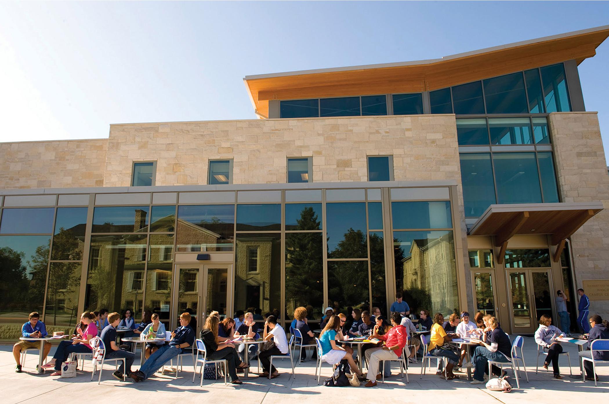 courtesy of Lawrence University