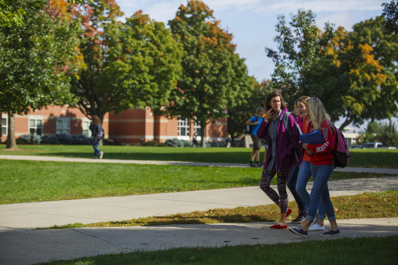 courtesy of Northwestern College