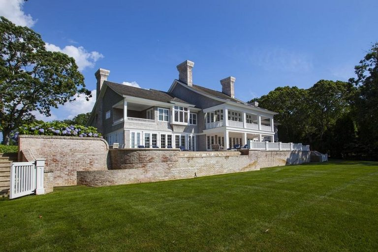 Beyonce And Jay Z Buy 26 Million Hamptons House See Inside Money