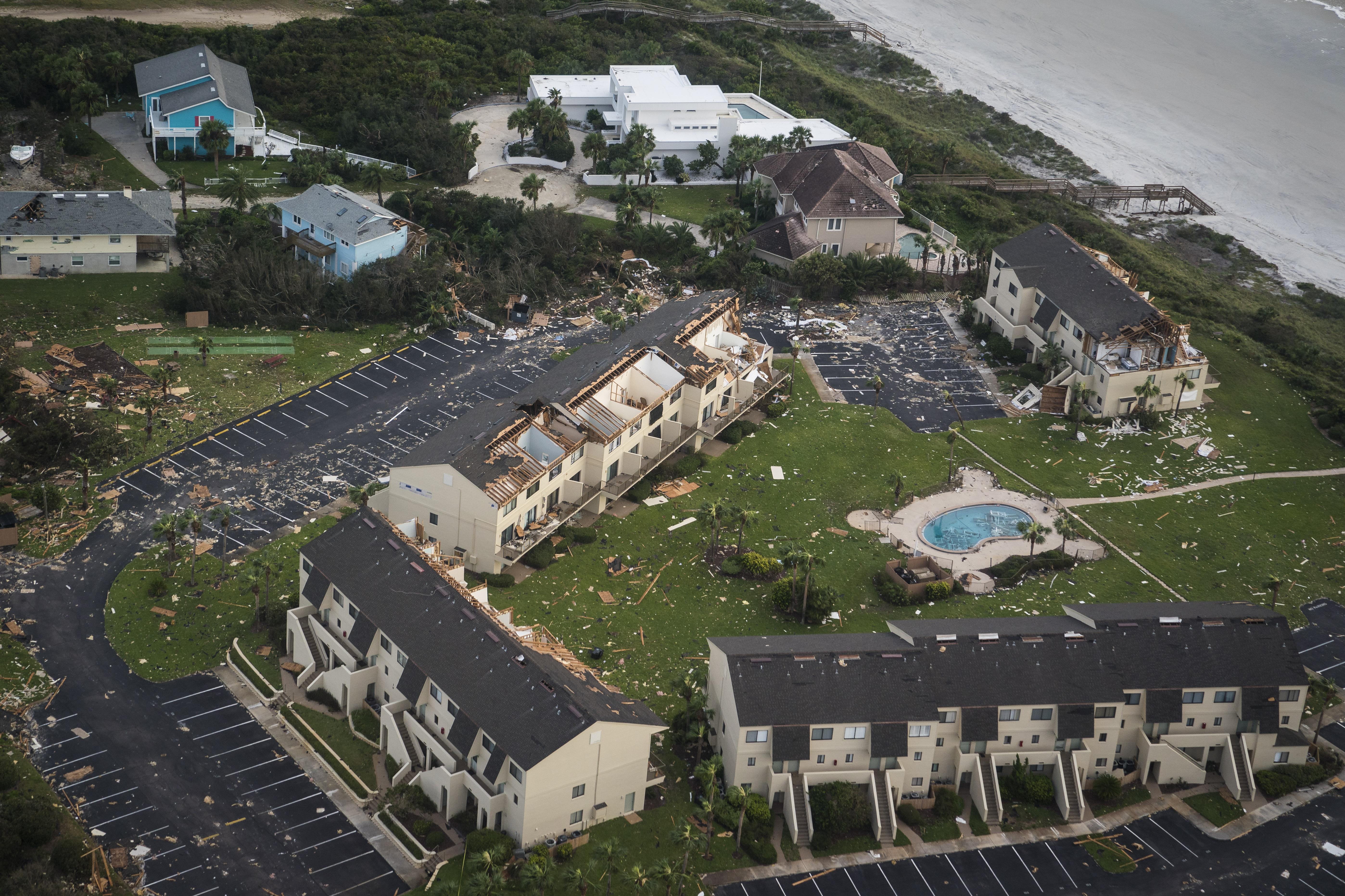 Make Money Insurance Adjuster After Hurricane Irma Harvey Money