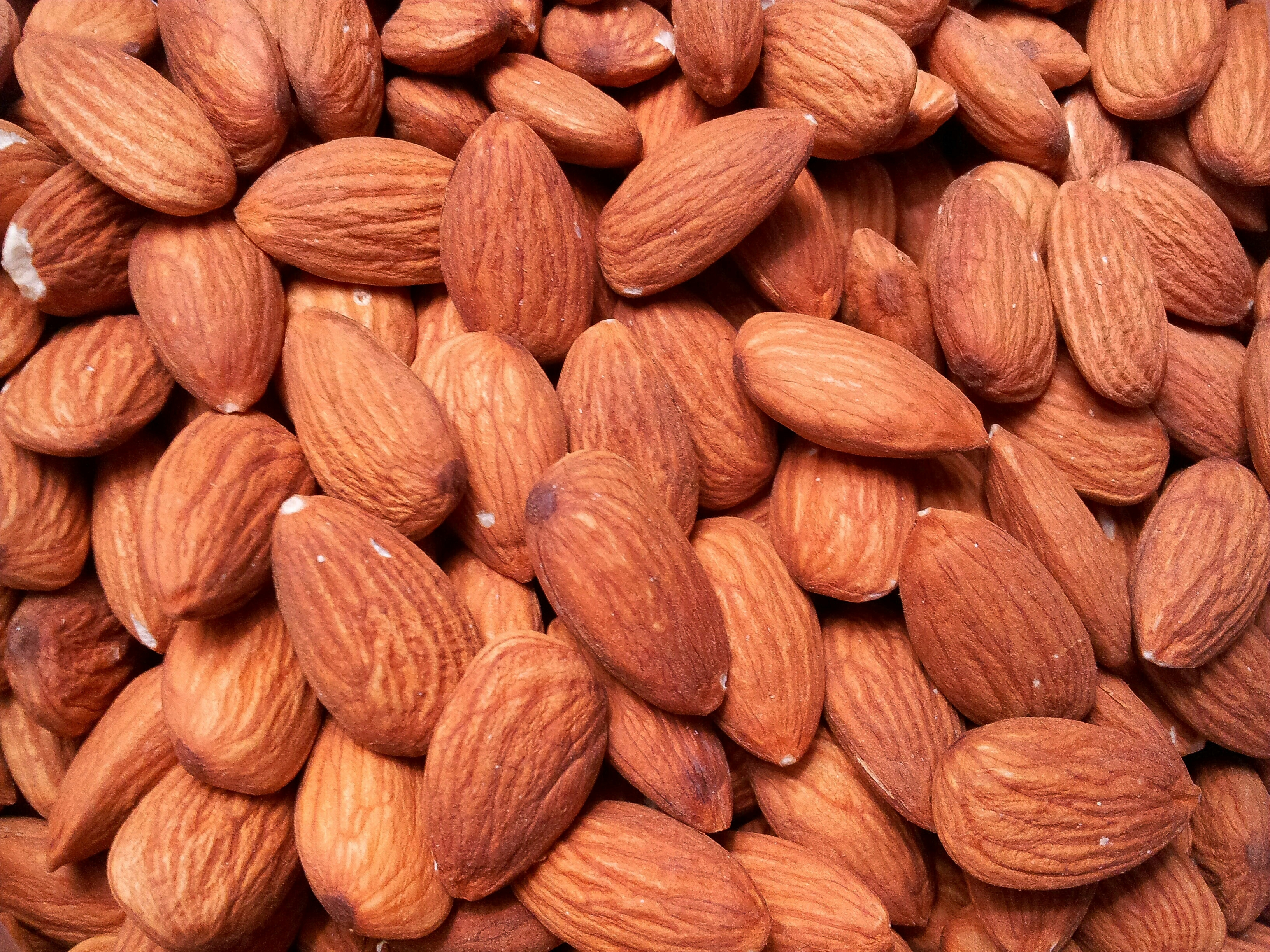 best-protein-nuts-almonds