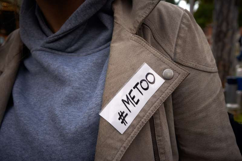 Women around the world have joined the #metoo movement to stop sexual harassment in the wake of accusations made against film producer Harvey Weinstein and others.