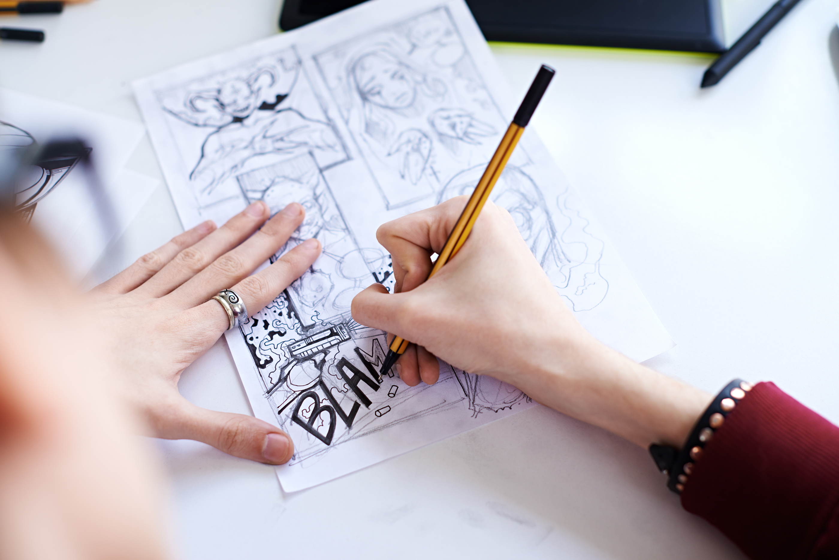 171102-comic-book-inking