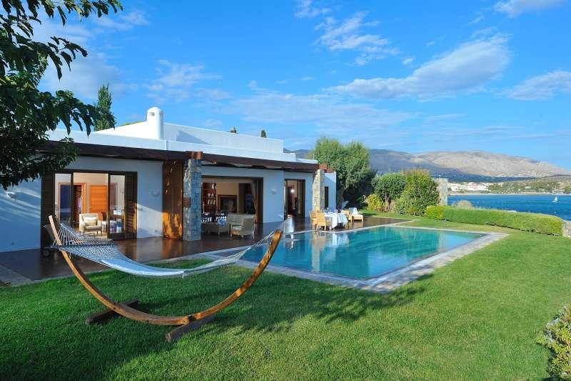 The Royal Villa, Grand Resort Lagonissi,  Athens