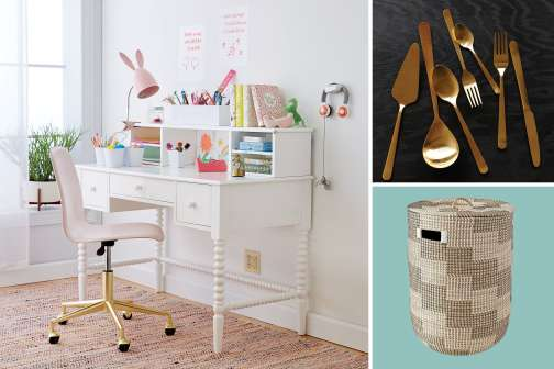 10 Surprising Places to Get Cheap Home Goods, According to Interior Design Experts