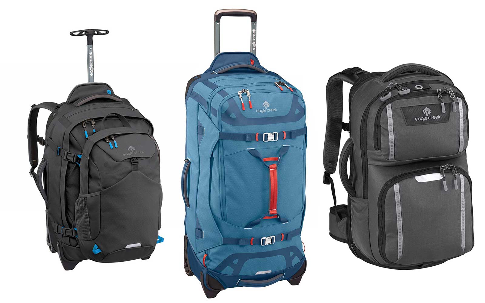 Eagle Creek Luggage and Suitcases