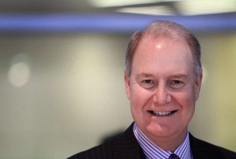 Gary Kelly, president and chief executive officer of Southwest Airlines.