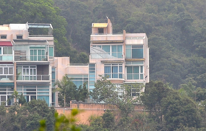 JC Castle Hong Kong