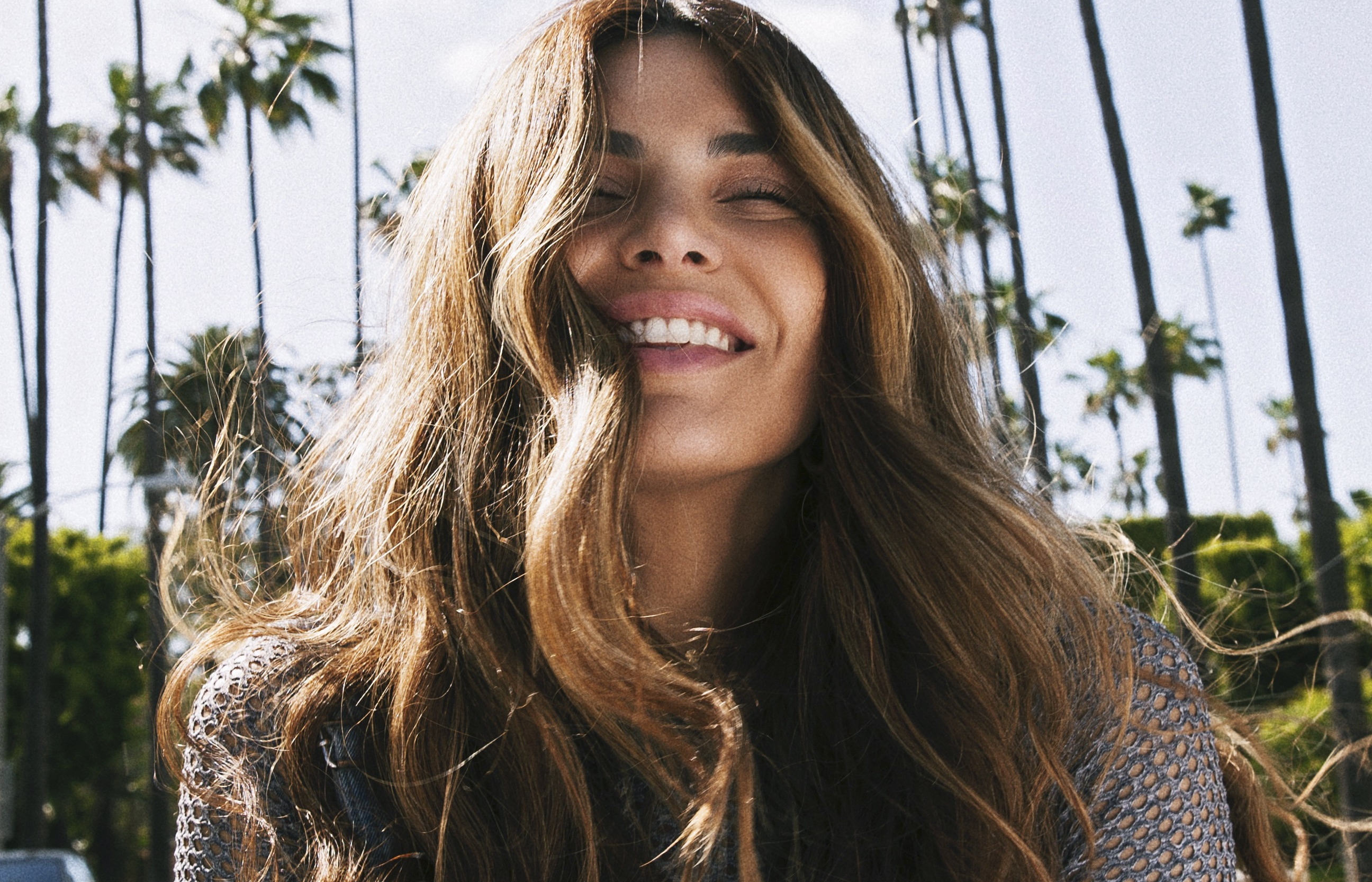 Inside the Fabulous Life of Negin Mirsalehi, an Instagram Influencer Who Makes $20,000 for a Single Post