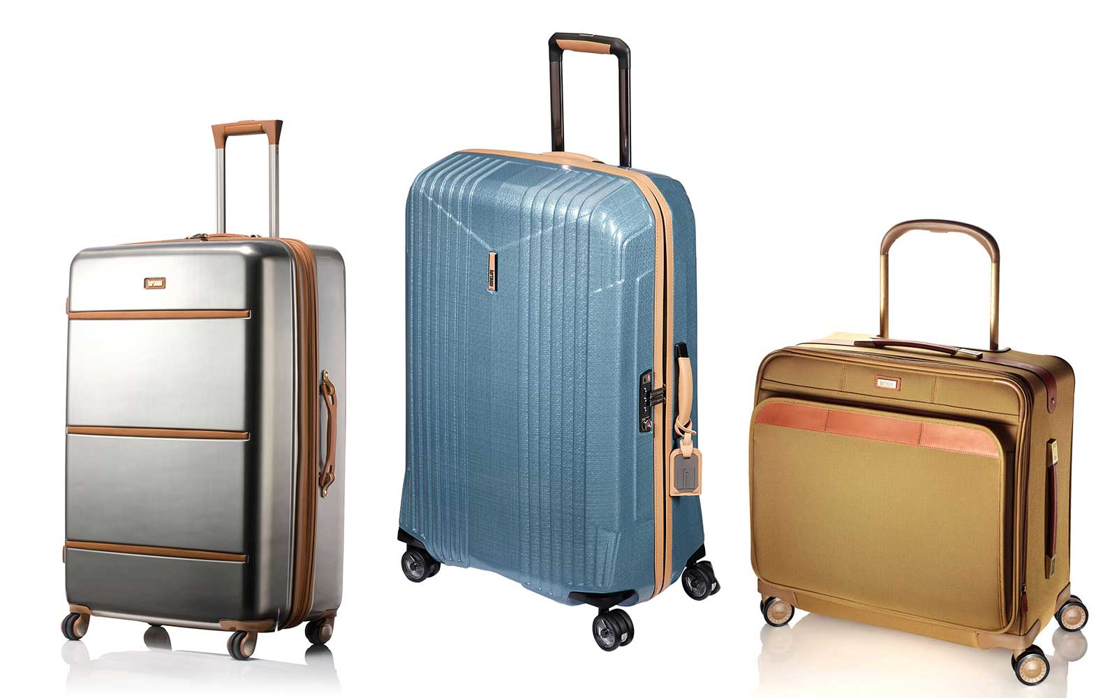 Hartmann Luggage and Suitcases