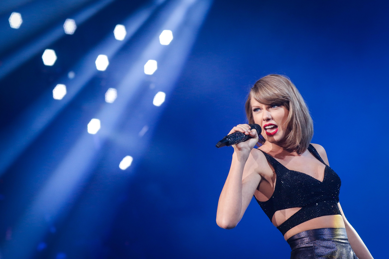Taylor Swift S Net Worth In 2017 Money