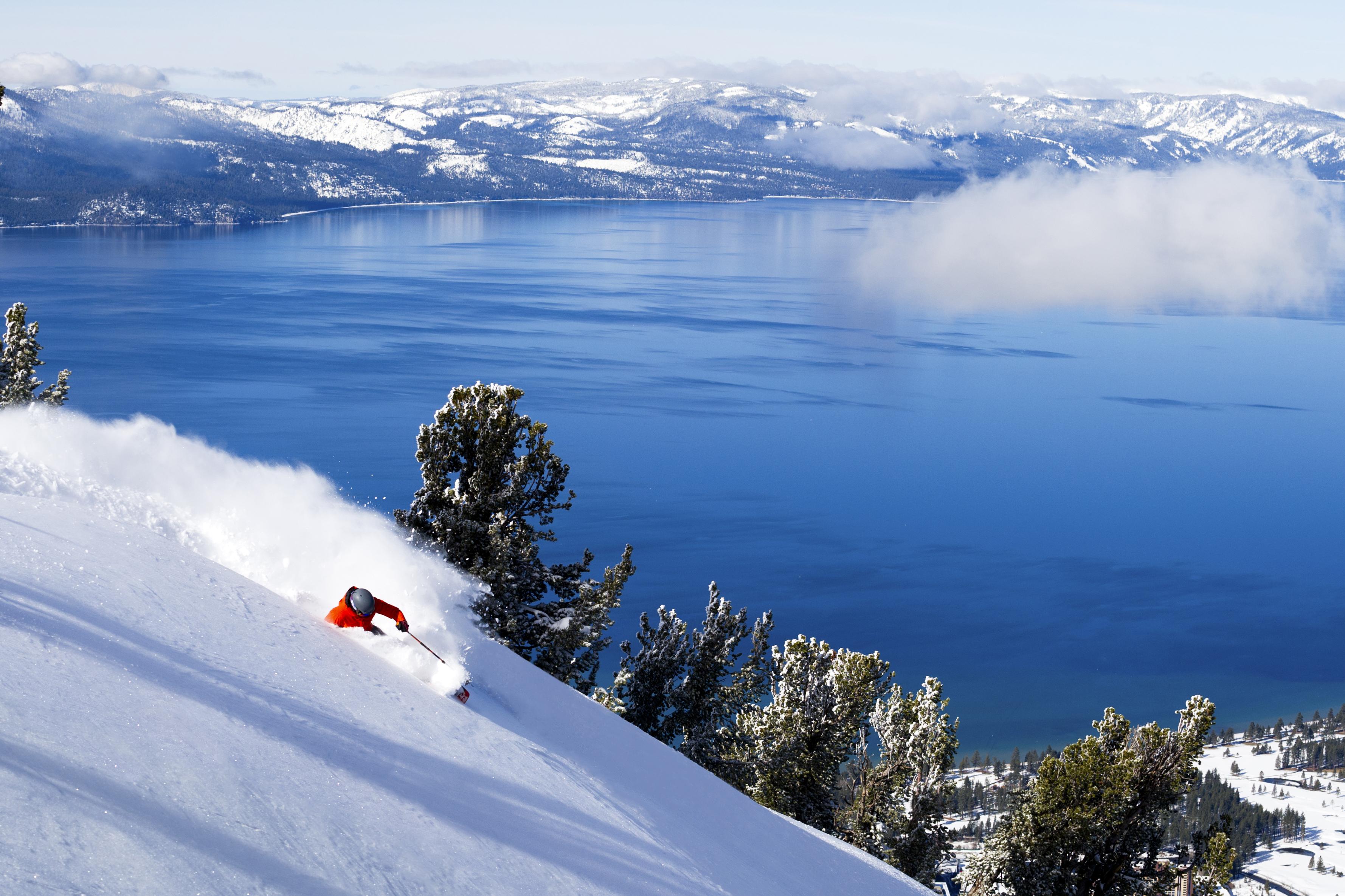 171207-Heavenly-South-Lake-California