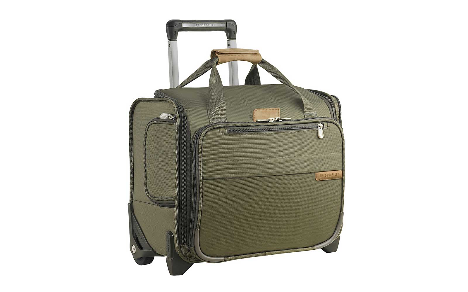 Underseat Wheeled Bags