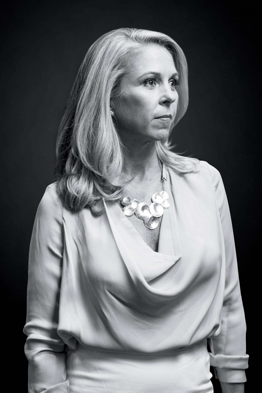 Liz Ann Sonders, Chief investment strategist for the brokerage Charles Schwab