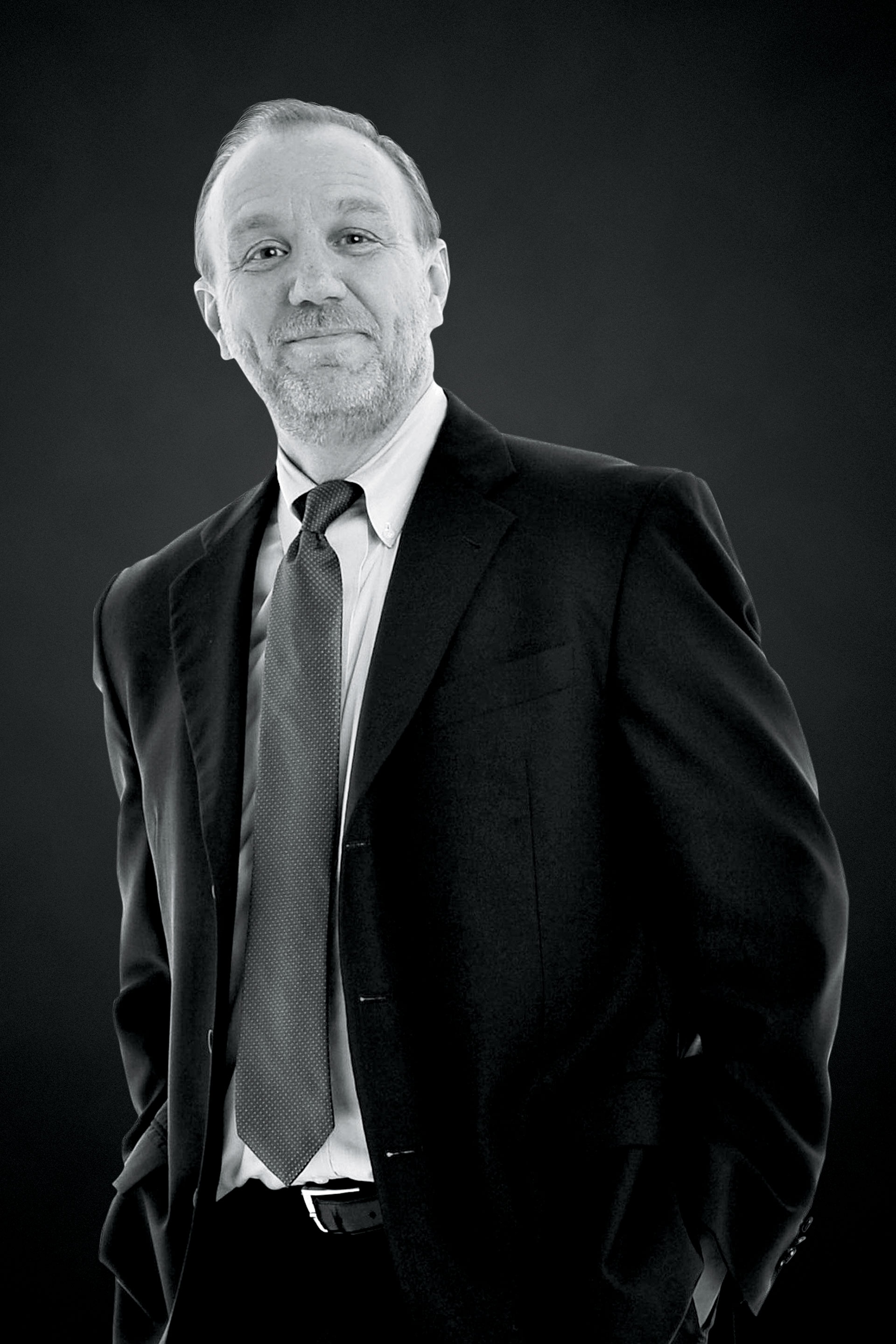Jim Paulsen, Chief investment strategist for the Leuthold Group