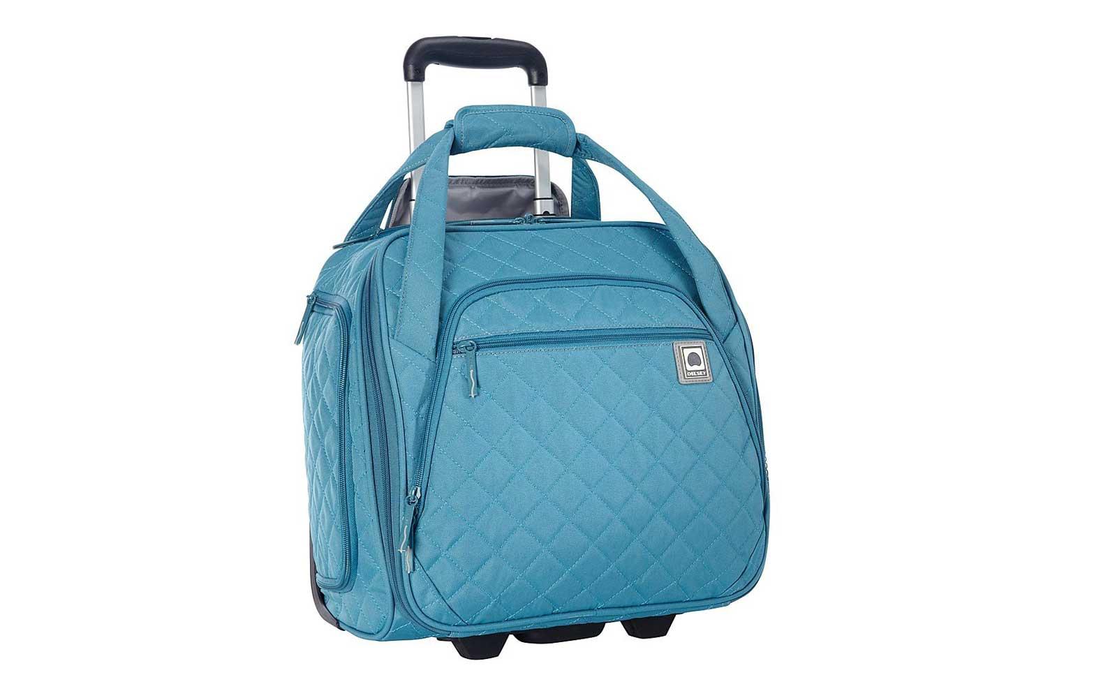 Underseat Bags