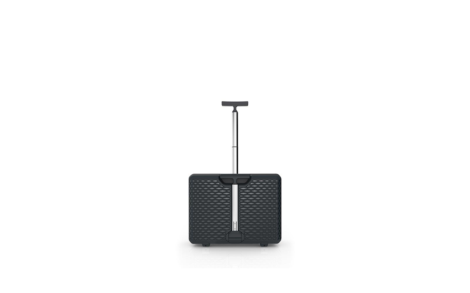 Smart Luggage