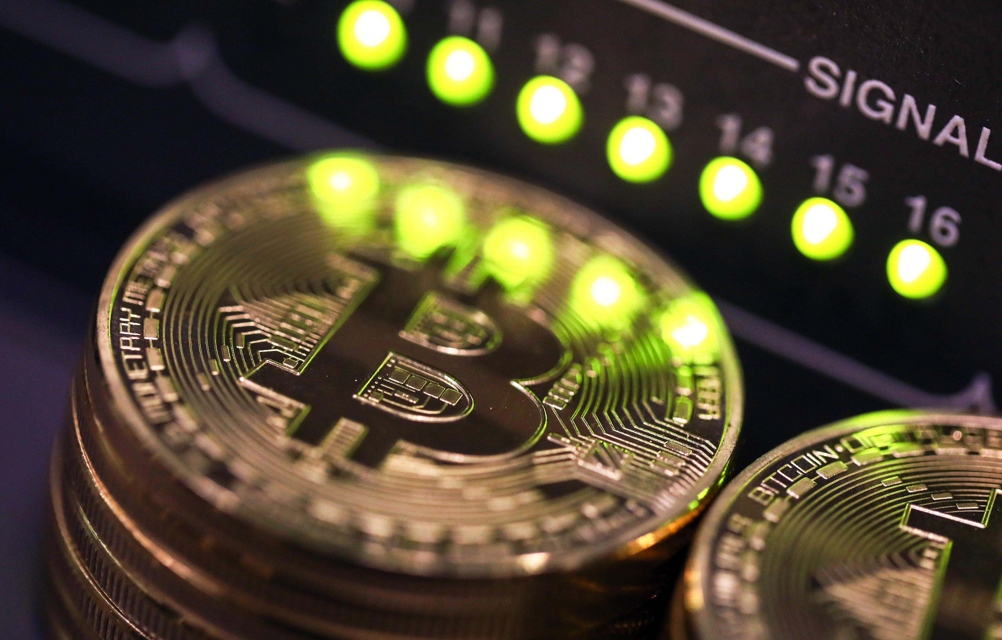 Bitcoins hackable routers joelmir betting biografia de rodner
