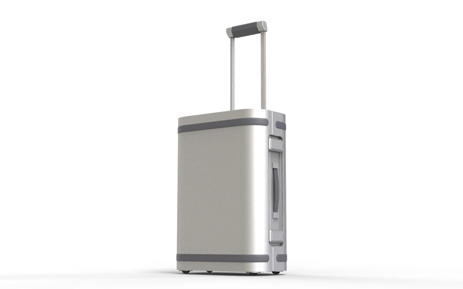 samsara luggage