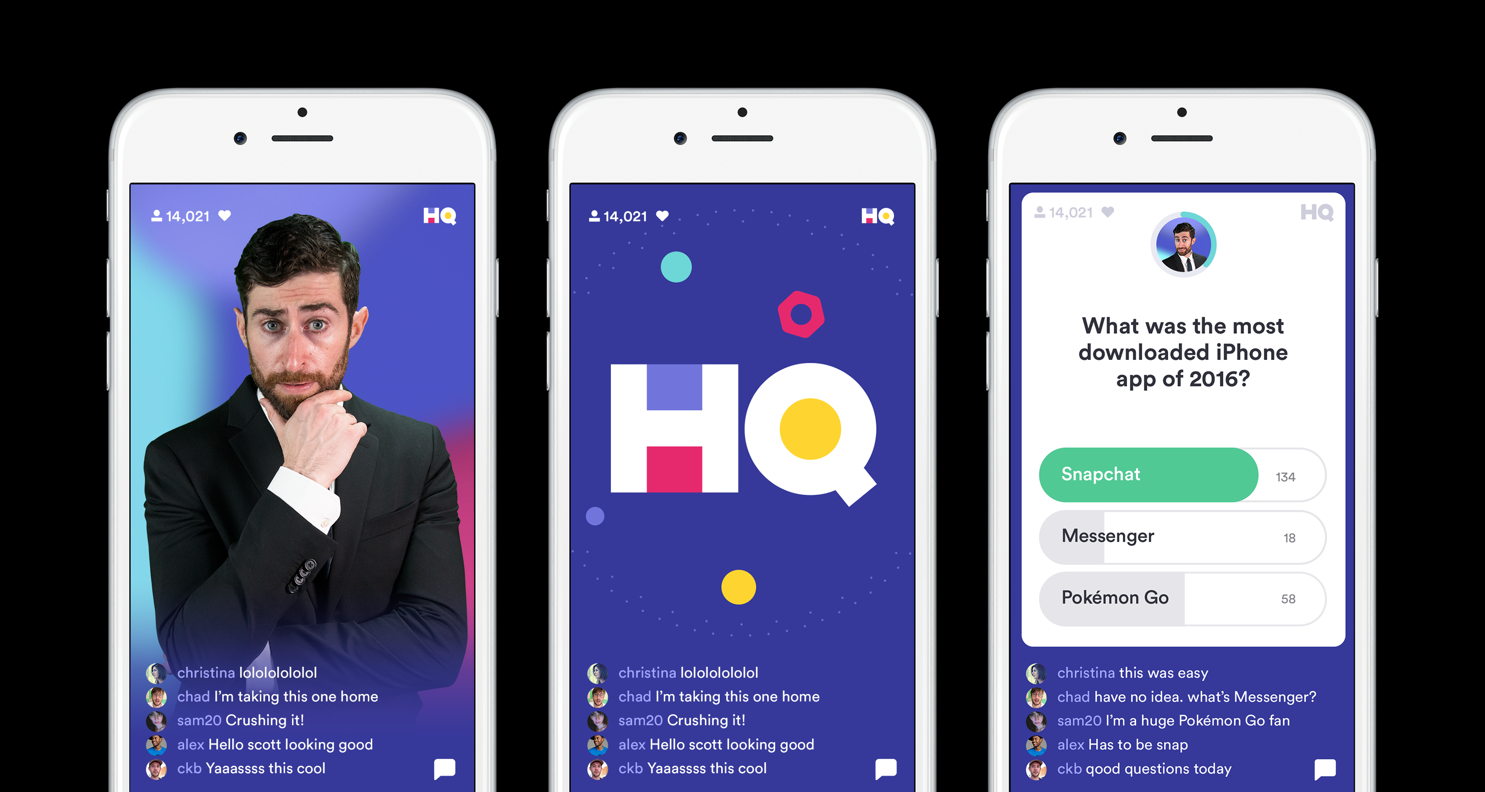 Millions of People Played HQ Trivia. What Happened to It ...