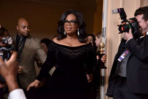 10 Things You Probably Don't Know About Oprah and Her Money