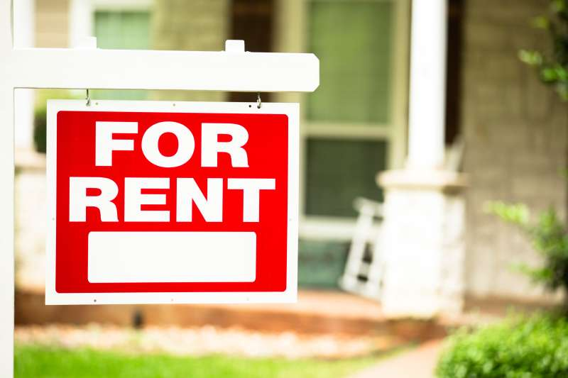 The new GOP tax law makes renting more attractive than buying a home.