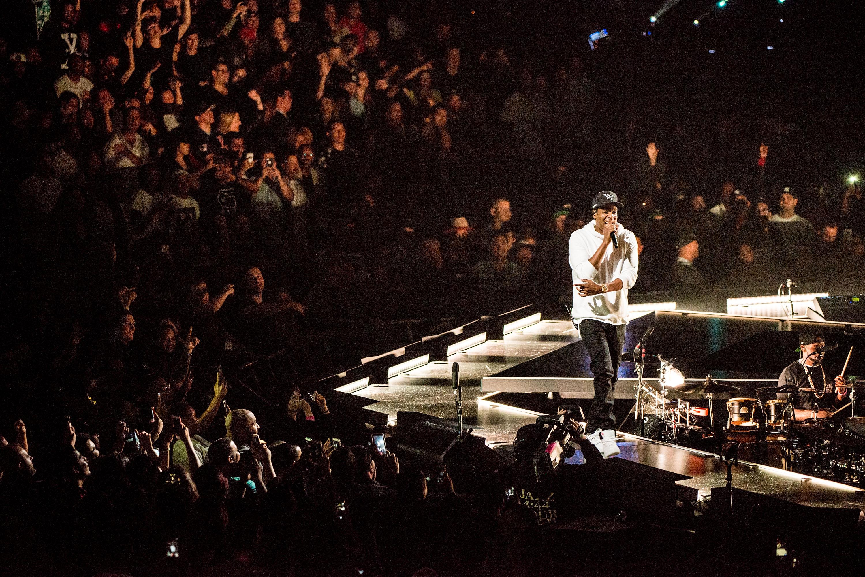 Jay-Z 4:44 Tour - Anaheim, CA