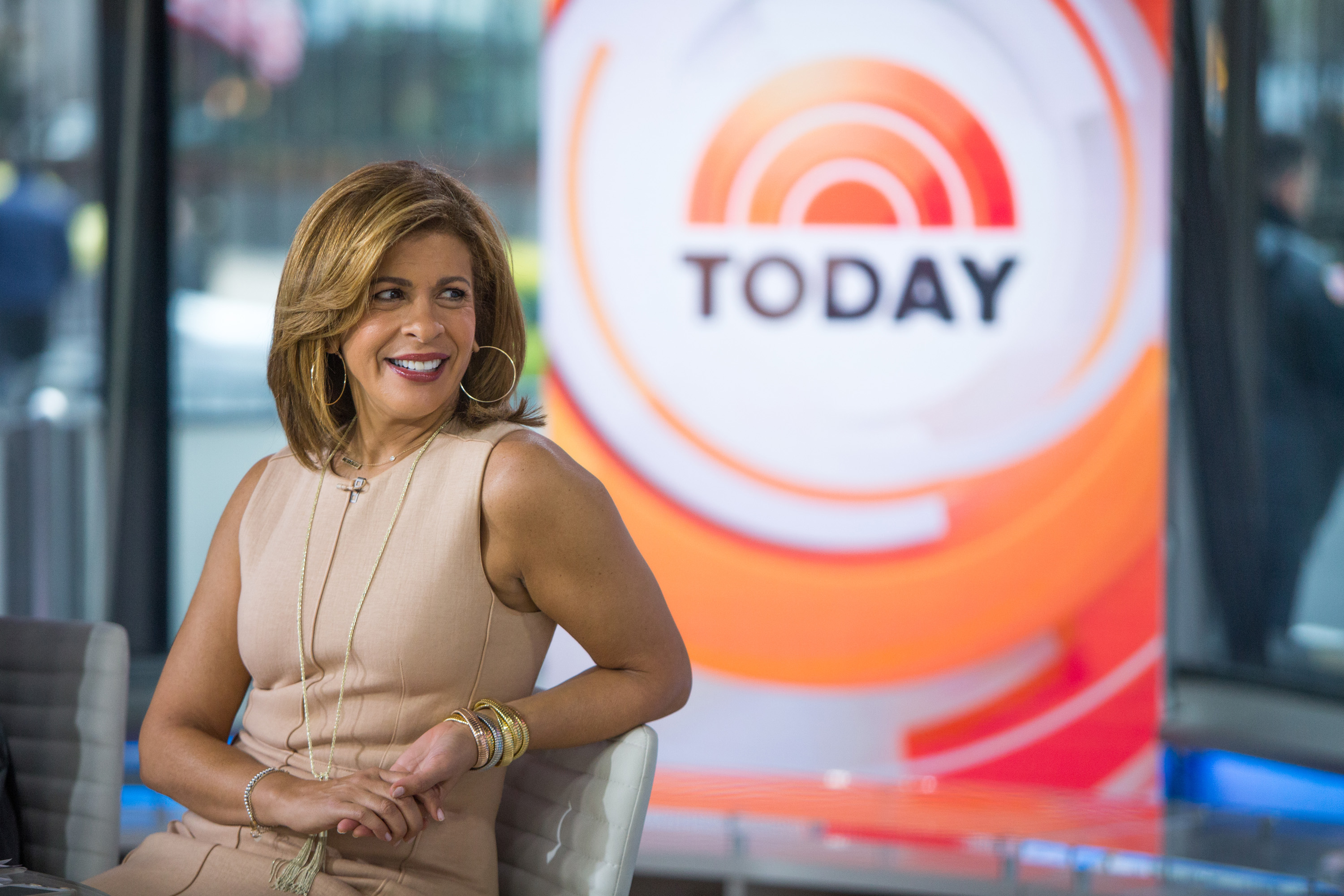 Hoda Kotb Salary Today Host Promoted To Replace Matt Lauer Money